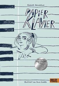 Cover Papierklavier
